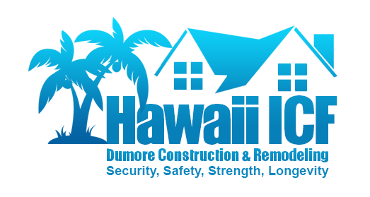 Hawaii ICF, Insulated Concrete Forms, Construction Contractor ...